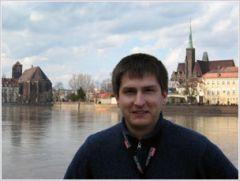 Maciej Latosik